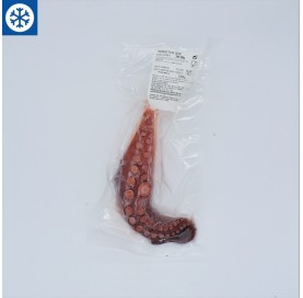 Cooked Octopus Extra Legs Vacuum Pack