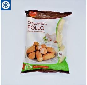 Prielá Chicken Croquettes in 1 Kg Bag
