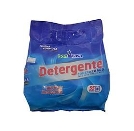 Detergente Concentrado BonAcasa 55 Dosis 2,2 kg
