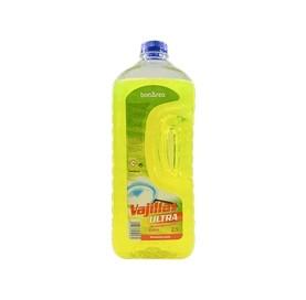 Geschirrspülmittel-Konzentrat Ultra bonAcasa 2,5 L