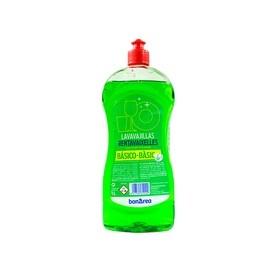 BonAcasa Basic Geschirrspülmittel-Konzentrat 1 L