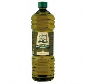 Sierra del Sur Virgin Olive Oil 1 L