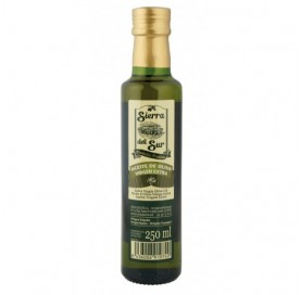 Sierra del Sur Extra Virgin Olive Oil 250 ml