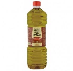 Aceite de Oliva Suave Sierra del Sur 1 L
