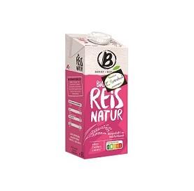 Bebida de arroz Berief By Ekotrebol BIO 1 L