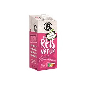 Berief By Ekotrebol Organic rice drink 1 L