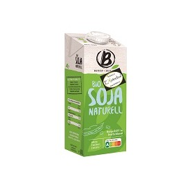 Berief Sojagetränk von Ekotrebol BIO 1 L