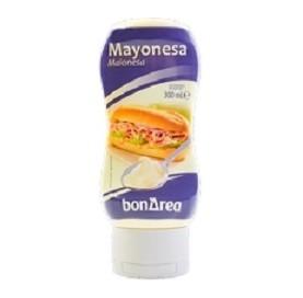 Mayonesa bonÀrea 300 ml