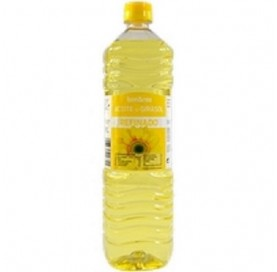 bonÀrea sunflower oil 1 L