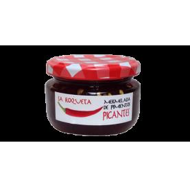 Mermelada de Pimientos Picantes Sa Roqueta 180 ml