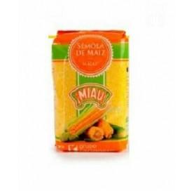 Sémola de Maíz MIAU 750 g
