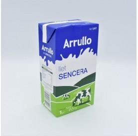 Whole milk Arrullo 1 L