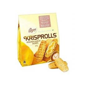 Krisprolls Goldene Brötchen 225 g