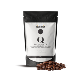 Café en Grano Top Quality Tupinamba 250 g