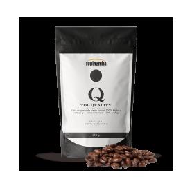 Spitzenqualität Kaffeebohnen 250 g
