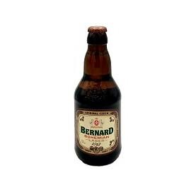 Bernard Bohemian Lager 33 cl