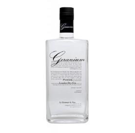 Geranium London Dry Gin 70 cl