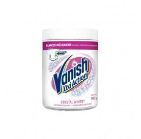 Quitamanchas Blanqueador para ropa Blanca en Polvo Sin Lejía Vanish Oxi Action 450 g