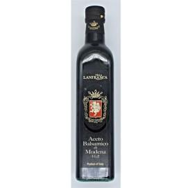 Vinagre Balsámico de Módena Villa Lanfranca 500 ml