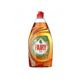 Geschirrspüler Ultra Orange Konzentrat Fairy 820 ml