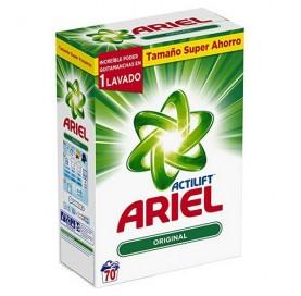 Detergente en Polvo ARIEL Actilift 4550 g