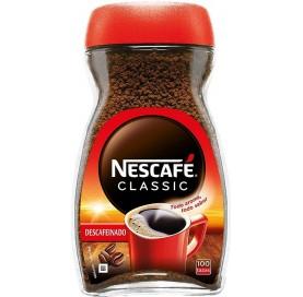 NESCAFÉ CLASSIC Decaffeinated Instant Coffee 200 g