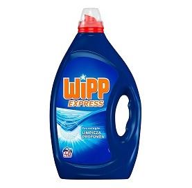 Wipp Express Gel Detergent 2 L