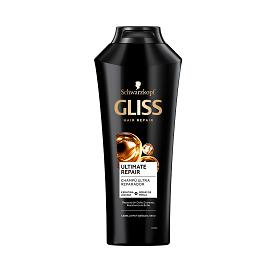GLISS Ultimate Repair Kerantina Shampoo 250 ml