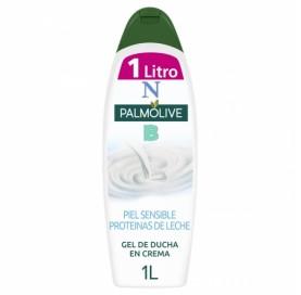 Palmolive Moisturising Balance Neutral Shower Gel 1 L