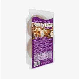 Glutenfreies Rustikales Rundbrot Airos 170 g