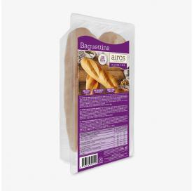 Baguettina Sin Gluten Airos 170 g