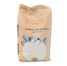Harina de Quinoa Sin Gluten Panceliac 400 g