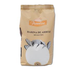 Harina de Arroz Sin Gluten Panceliac 400 g