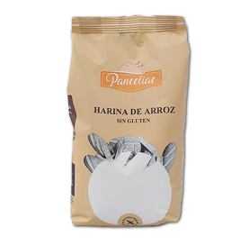 Panceliac Gluten-Free Rice Flour 400 g