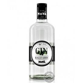 Gin Baleàric Moyà 70 cl