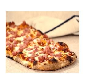 Pizza Pinsa Prosciutto Llest 200 G