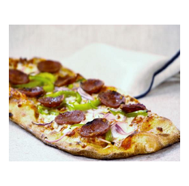 Pizza Pinsa Peperoni Llest 200 G