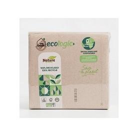 Servilletas ecológicas Nature My Tissue 50 Unidades