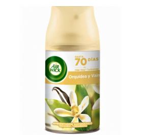 Air Wick Vanille und Orchidee Lufterfrischer 250 ml
