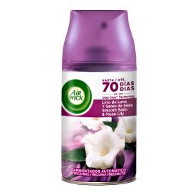 Air Wick Moonlily & Silk Satin Lufterfrischer 250 ml
