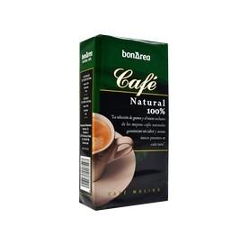 BonÀrea Natural Ground Coffee 250 g