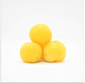 Ciruela Amarilla en Bandeja de 500 g