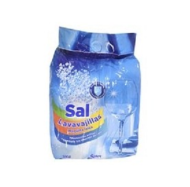 Sal Lavajillas Selex Bolsa 3 Kg