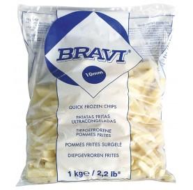 BRAVI Kartoffel im 1 kg Sack