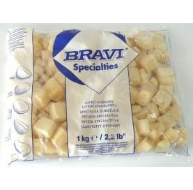 Brava Kartoffel BRAVI im 1 kg Beutel