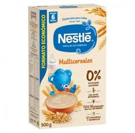 Nestlé Multicereal 500g Brei