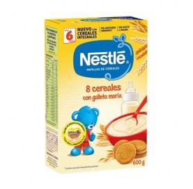 Nestlé Mehrkornbrei mit Crackern 500 g