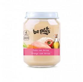 Be Plus Hühnerbrei mit Reis +6 Monate 250 g