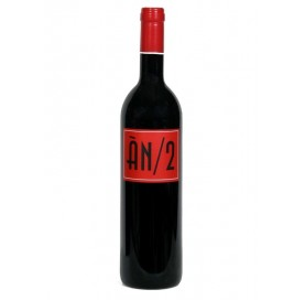 Red wine ÀN/2 75 cl