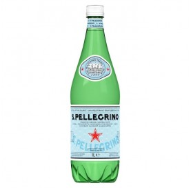 S.Pellegrino Sprudelwasser 1 L